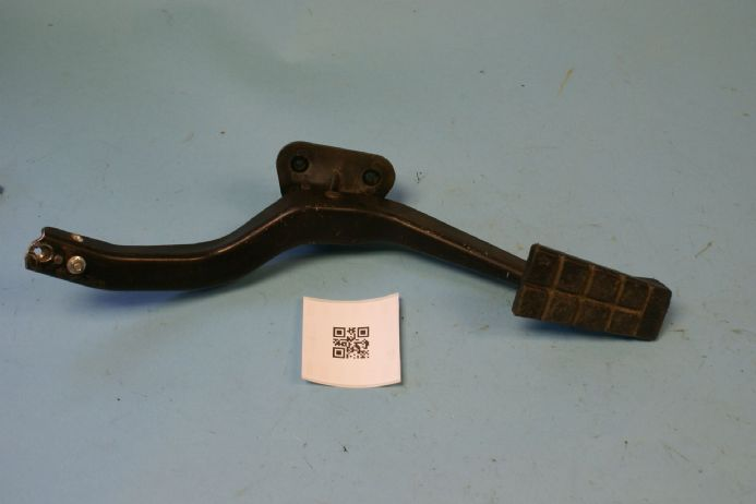 1984-1988 Corvette C4 Throttle Pedal, Used Fair
